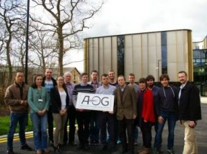 AOG academics