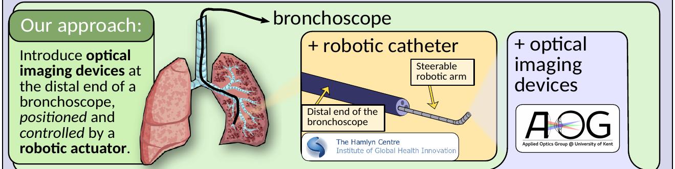 Robotic endobronchial optical tomography poster