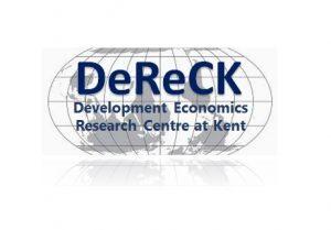 DeReCK logo