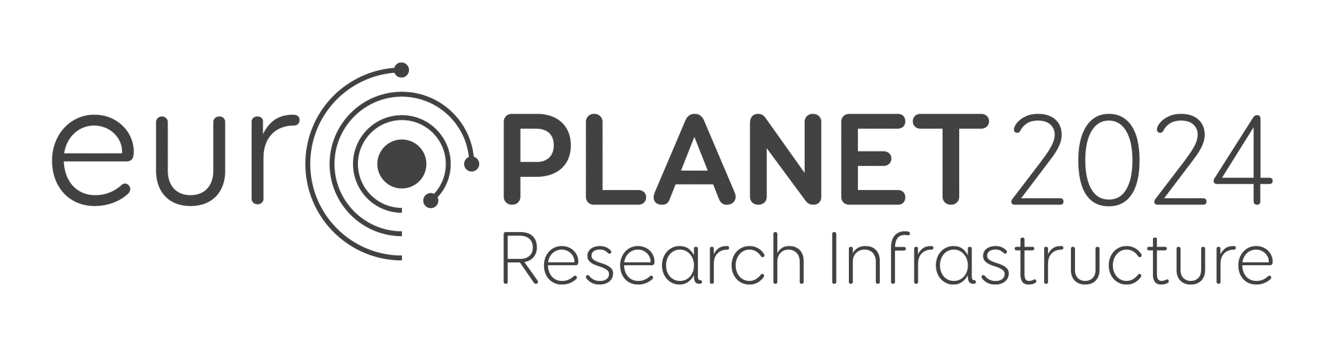 Europlanet 2024 RI logo
