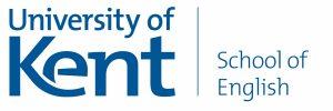University of Kent School of English logo