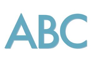 alphabet a1- image